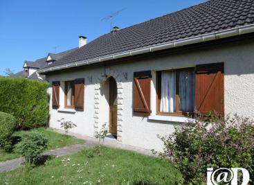 Maison Rethel &bull; <span class='offer-area-number'>95</span> m² environ &bull; <span class='offer-rooms-number'>6</span> pièces