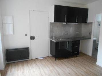 Appartement Pantin &bull; <span class='offer-area-number'>22</span> m² environ &bull; <span class='offer-rooms-number'>1</span> pièce