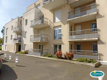 Appartement Laval &bull; <span class='offer-area-number'>57</span> m² environ &bull; <span class='offer-rooms-number'>2</span> pièces