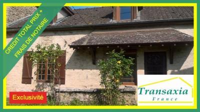 Maison Chatillon sur Seine &bull; <span class='offer-area-number'>60</span> m² environ &bull; <span class='offer-rooms-number'>3</span> pièces