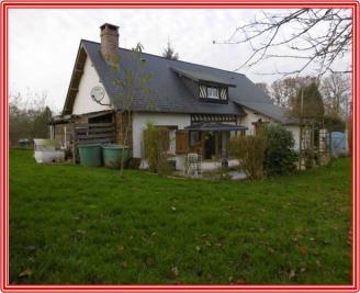 Maison St Romain de Colbosc &bull; <span class='offer-rooms-number'>4</span> pièces