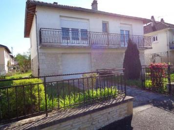 Villa Malemort sur Correze &bull; <span class='offer-area-number'>84</span> m² environ &bull; <span class='offer-rooms-number'>4</span> pièces
