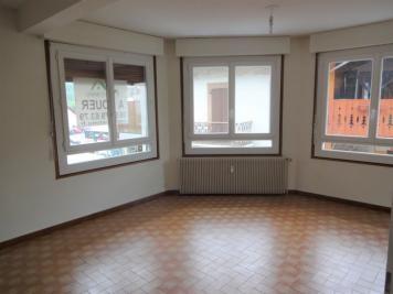 Appartement Bonne &bull; <span class='offer-area-number'>54</span> m² environ &bull; <span class='offer-rooms-number'>3</span> pièces