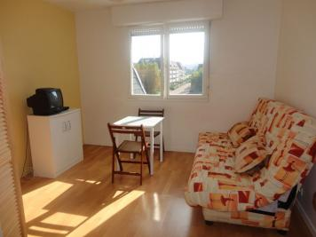 Appartement Houlgate &bull; <span class='offer-area-number'>20</span> m² environ &bull; <span class='offer-rooms-number'>1</span> pièce