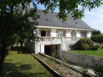 Maison St Jean Brevelay &bull; <span class='offer-area-number'>150</span> m² environ &bull; <span class='offer-rooms-number'>6</span> pièces