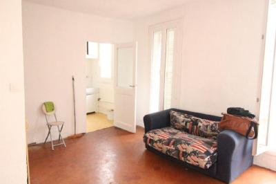 Appartement Marseille 07 &bull; <span class='offer-area-number'>25</span> m² environ &bull; <span class='offer-rooms-number'>1</span> pièce