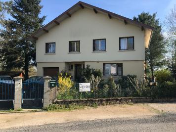 Maison Mezeriat &bull; <span class='offer-area-number'>140</span> m² environ &bull; <span class='offer-rooms-number'>8</span> pièces