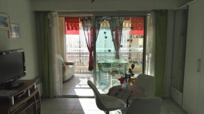 Appartement Antibes &bull; <span class='offer-area-number'>37</span> m² environ &bull; <span class='offer-rooms-number'>1</span> pièce