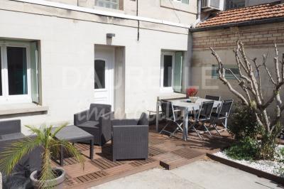 Maison Rognonas &bull; <span class='offer-area-number'>63</span> m² environ &bull; <span class='offer-rooms-number'>3</span> pièces