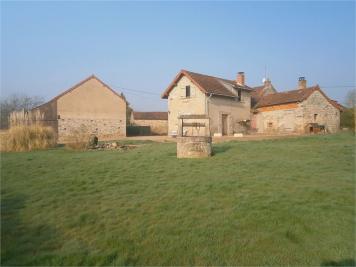 Maison Montceau les Mines &bull; <span class='offer-area-number'>182</span> m² environ &bull; <span class='offer-rooms-number'>8</span> pièces