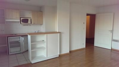 Appartement Tours &bull; <span class='offer-area-number'>42</span> m² environ &bull; <span class='offer-rooms-number'>2</span> pièces