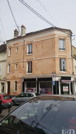 Appartement Coulommiers &bull; <span class='offer-area-number'>32</span> m² environ &bull; <span class='offer-rooms-number'>2</span> pièces