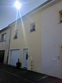 Appartement La Maxe &bull; <span class='offer-area-number'>104</span> m² environ &bull; <span class='offer-rooms-number'>5</span> pièces