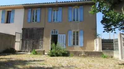 Villa Gignac la Nerthe &bull; <span class='offer-area-number'>78</span> m² environ &bull; <span class='offer-rooms-number'>3</span> pièces