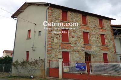 Maison Lezoux &bull; <span class='offer-area-number'>130</span> m² environ &bull; <span class='offer-rooms-number'>4</span> pièces