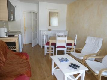 Appartement La Foux d Allos &bull; <span class='offer-rooms-number'>2</span> pièces