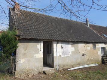 Maison Faverolles sur Cher &bull; <span class='offer-area-number'>30</span> m² environ &bull; <span class='offer-rooms-number'>2</span> pièces