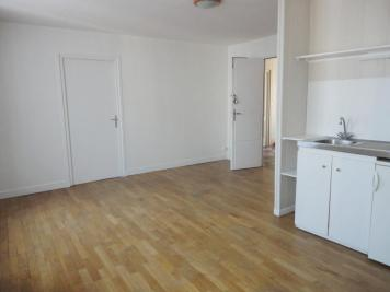 Appartement Malesherbes &bull; <span class='offer-area-number'>33</span> m² environ &bull; <span class='offer-rooms-number'>2</span> pièces