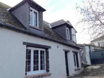 Maison Beaugency &bull; <span class='offer-area-number'>82</span> m² environ &bull; <span class='offer-rooms-number'>3</span> pièces