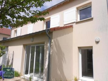 Villa Deols &bull; <span class='offer-area-number'>64</span> m² environ &bull; <span class='offer-rooms-number'>3</span> pièces