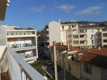 Appartement Cannes la Bocca &bull; <span class='offer-area-number'>50</span> m² environ &bull; <span class='offer-rooms-number'>2</span> pièces