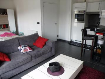 Appartement Gournay sur Marne &bull; <span class='offer-area-number'>32</span> m² environ &bull; <span class='offer-rooms-number'>1</span> pièce