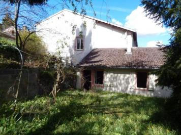 Maison Thiaucourt Regnieville &bull; <span class='offer-area-number'>154</span> m² environ &bull; <span class='offer-rooms-number'>4</span> pièces