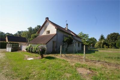 Maison La Celle sur Loire &bull; <span class='offer-area-number'>100</span> m² environ &bull; <span class='offer-rooms-number'>5</span> pièces