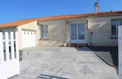 Maison St Denis du Payre &bull; <span class='offer-area-number'>125</span> m² environ &bull; <span class='offer-rooms-number'>5</span> pièces