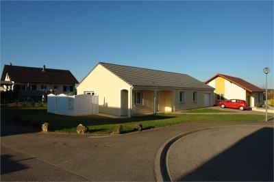 Maison Puttelange aux Lacs &bull; <span class='offer-area-number'>100</span> m² environ &bull; <span class='offer-rooms-number'>4</span> pièces
