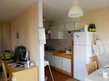 Appartement St Genis Pouilly &bull; <span class='offer-area-number'>59</span> m² environ &bull; <span class='offer-rooms-number'>2</span> pièces