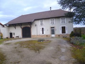 Maison Le Grand Lemps &bull; <span class='offer-area-number'>170</span> m² environ &bull; <span class='offer-rooms-number'>6</span> pièces