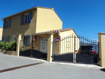 Maison La Trinite &bull; <span class='offer-area-number'>95</span> m² environ &bull; <span class='offer-rooms-number'>5</span> pièces