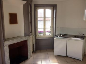 Appartement Les Avenieres &bull; <span class='offer-area-number'>23</span> m² environ &bull; <span class='offer-rooms-number'>2</span> pièces