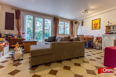 Maison St Michel sur Orge &bull; <span class='offer-area-number'>85</span> m² environ &bull; <span class='offer-rooms-number'>4</span> pièces