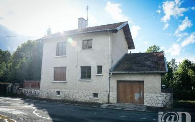 Maison Carignan &bull; <span class='offer-area-number'>160</span> m² environ &bull; <span class='offer-rooms-number'>4</span> pièces