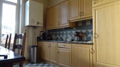 Appartement St Symphorien sur Coise &bull; <span class='offer-area-number'>86</span> m² environ &bull; <span class='offer-rooms-number'>3</span> pièces