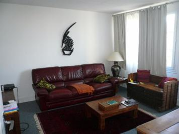 Appartement Issy les Moulineaux &bull; <span class='offer-area-number'>51</span> m² environ &bull; <span class='offer-rooms-number'>3</span> pièces