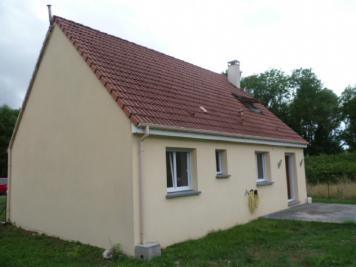 Maison Bayon &bull; <span class='offer-area-number'>110</span> m² environ &bull; <span class='offer-rooms-number'>6</span> pièces