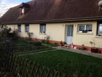 Maison Neufchatel en Bray &bull; <span class='offer-area-number'>97</span> m² environ &bull; <span class='offer-rooms-number'>5</span> pièces