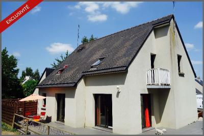 Maison Miniac Morvan &bull; <span class='offer-area-number'>115</span> m² environ &bull; <span class='offer-rooms-number'>5</span> pièces
