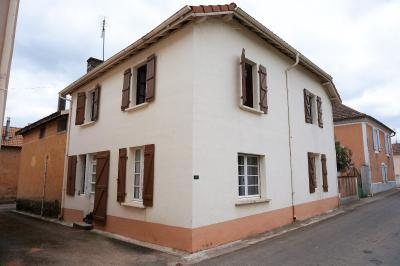 Maison Eugenie les Bains &bull; <span class='offer-area-number'>160</span> m² environ &bull; <span class='offer-rooms-number'>5</span> pièces