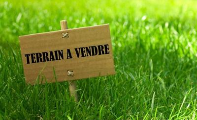 Terrain La Meziere &bull; <span class='offer-area-number'>302</span> m² environ