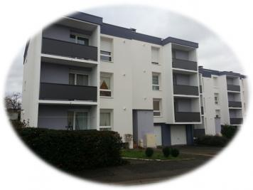 Appartement Freyming Merlebach &bull; <span class='offer-area-number'>83</span> m² environ
