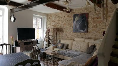 Maison Coudoux &bull; <span class='offer-area-number'>100</span> m² environ &bull; <span class='offer-rooms-number'>4</span> pièces