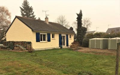 Maison Noyal sur Brutz &bull; <span class='offer-area-number'>80</span> m² environ &bull; <span class='offer-rooms-number'>4</span> pièces