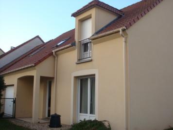 Maison Longpont sur Orge &bull; <span class='offer-area-number'>85</span> m² environ &bull; <span class='offer-rooms-number'>5</span> pièces