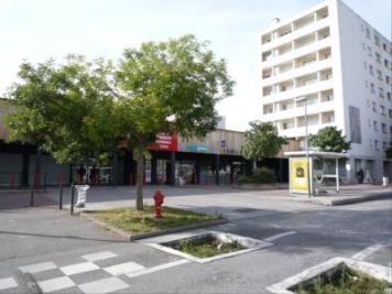 Parking Lorient