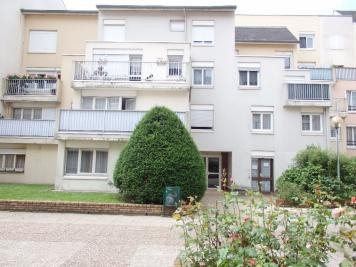 Appartement Sannois &bull; <span class='offer-area-number'>42</span> m² environ &bull; <span class='offer-rooms-number'>1</span> pièce