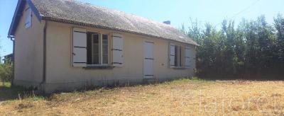 Maison St Varent &bull; <span class='offer-area-number'>51</span> m² environ &bull; <span class='offer-rooms-number'>3</span> pièces